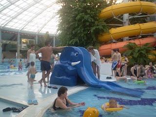 Debrecen - Aquaticum 3