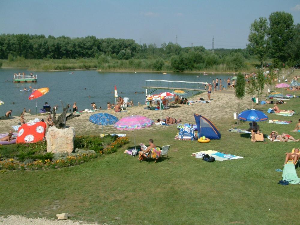 Achilles Park strand