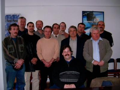 Budapest gépész csoport 4